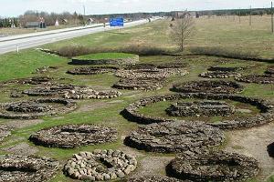 Steingräber von Jäelähtme