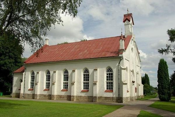 Rannameisa baznīca