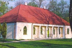 Audrun museo