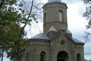 Kapelle Vainupea