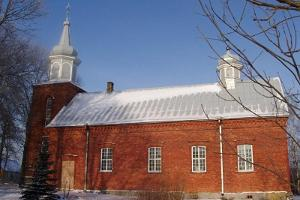 EVKL Varnjas gammaltroendes bönehus