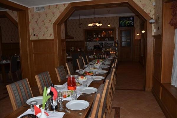 Kahvila-ravintola Kegel
