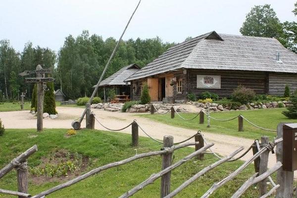 Hämsa Tavern