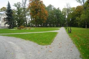 Vihterpalu muiža un parks