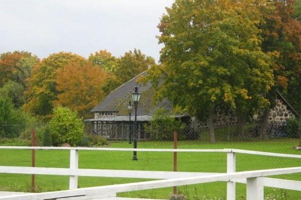 Vihterpalun kartano ja puisto