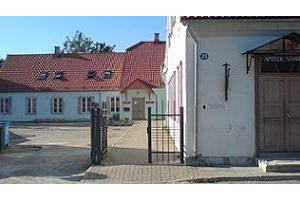 Kuressaare Central Hostel