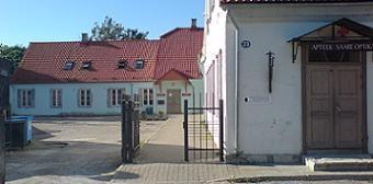 Kuressaare Central Hostel