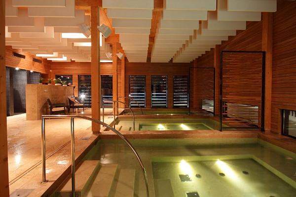 Kubija Hotel-Nature Spa