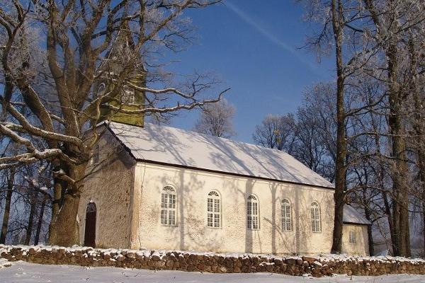 EELK Vara Brigitta -kirkko
