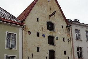 Tallinna Linnateatri hoonetekompleks