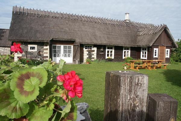 Igaküla Matsi Puhkemaja