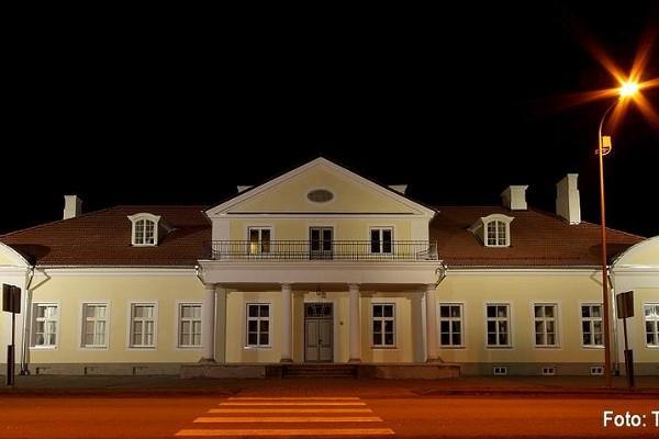Koigi Manor