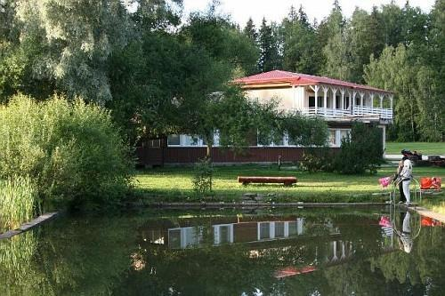 Деревня отдыха Парийзи