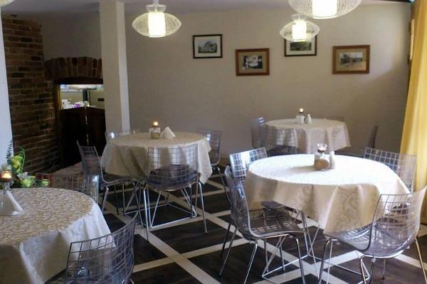 Café des Veski Gästehauses
