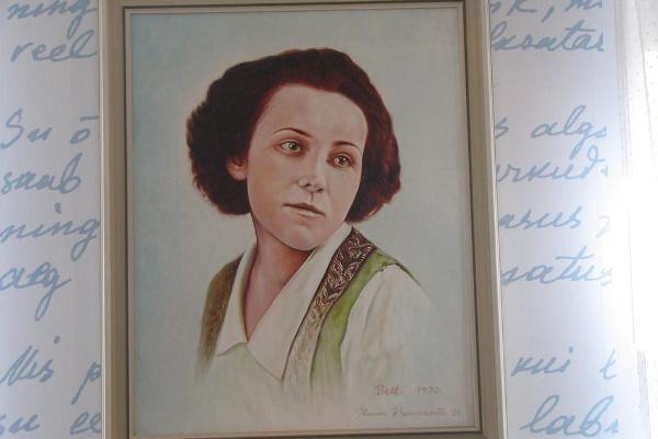 Betijas Alveras (Betti Alver) muzejs