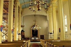 Harju-Jaanin kirkko
