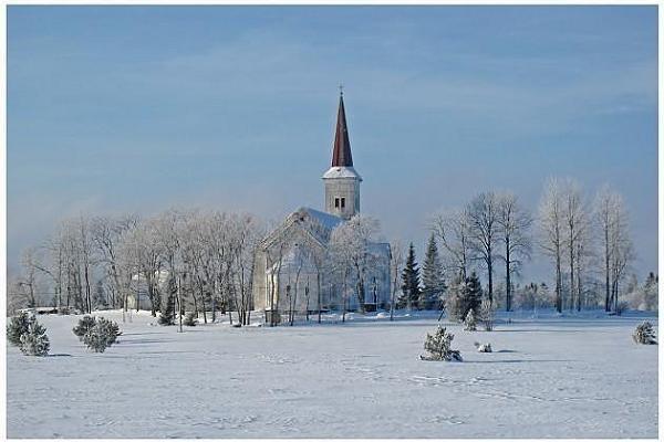 Harju Jāņa baznīca
