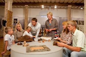 Waldmuseum Sagadi