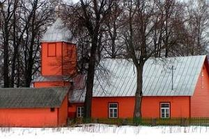 EVKL Kasepää vanausuliste palvemaja