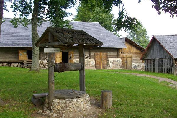 Karilatsin ulkoilmamuseo