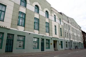 Valgas Muzejs