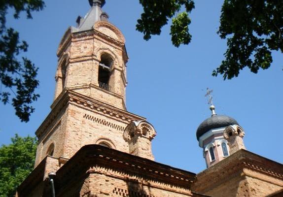 Tahkuranna Gudsmoderns Slumrande apostolisk-ortodoxa kyrka