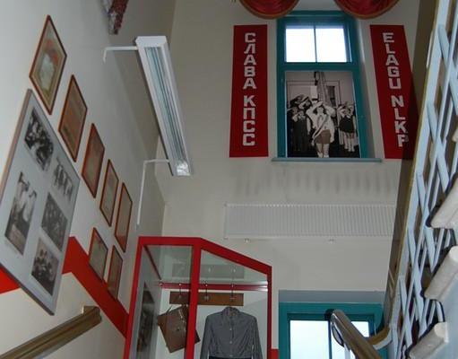 Valgan museo