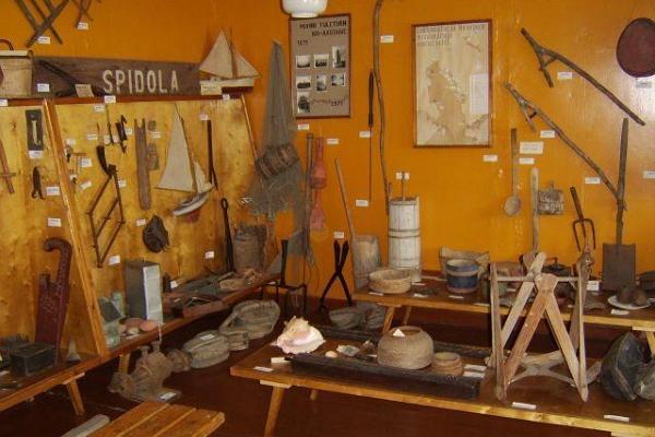 Viinistu külamuuseum
