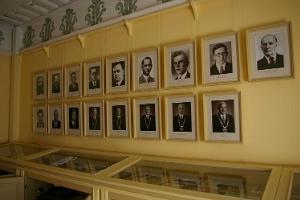 Pärnus stadsborgares husmuseum