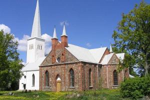 EELK Kambja kirik