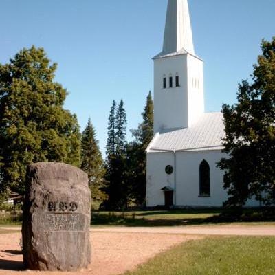 Kambja Church of the Estonian Evangelical Lutheran Church
