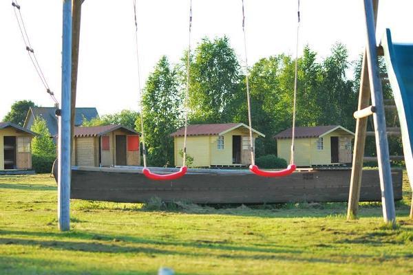 Sadama Recreation Area