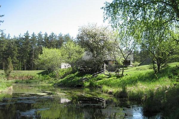 Allika Puhkeküla