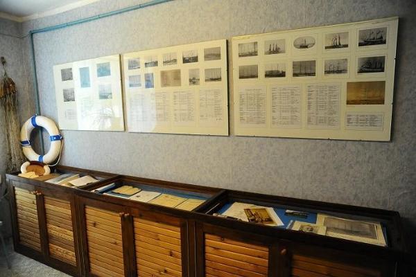Häädemeesten museo