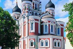 Tallinna Aleksander Nevski katedraal