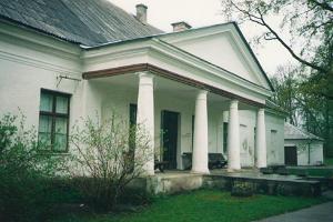Aravete Külamuuseum
