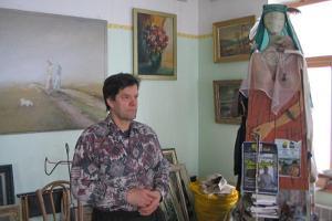 Toomas Kaskmanni Avatud Ateljee