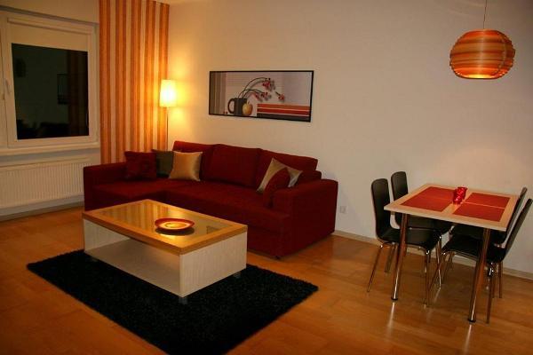 Kuressaare Holiday Apartments