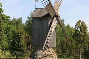 Eemu Tuulik (Eemu Windmühle)