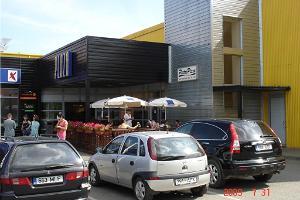 Sillamäe Pizza&Cafe