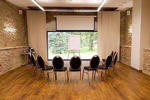 Seminar rooms at Vihula Manor