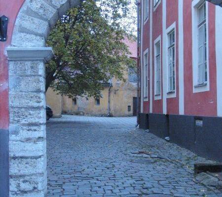 Igaunijas Dekoratīvi lietišķās mākslas un dizaina muzejs