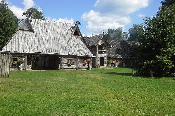 Gasthof Mustjóe Kórtsitalu