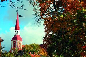 Церковь Елизаветы в Пярну