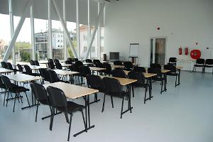 Pärnu Central Library Seminar Rooms