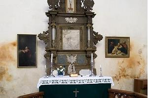 Die Johanniskirche in Haapsalu