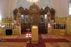 Haapsalu Maria-Magdaleena Kirik