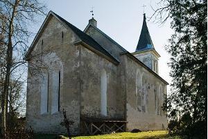 Hanilas baznīca