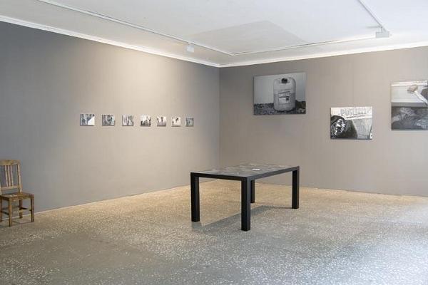 Hobusepea Galerie