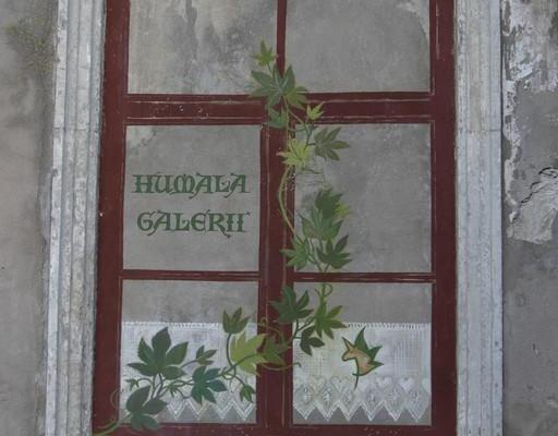 Humala ateljee-galerii